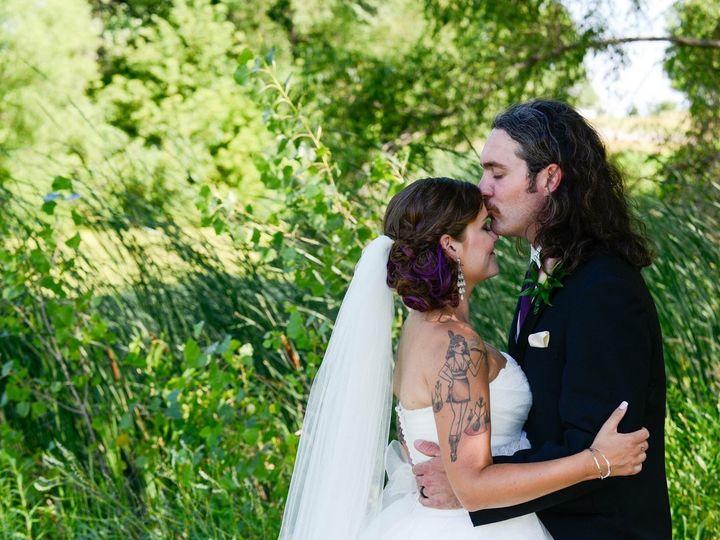 Tmx 1525107412 927e89f89a440ba3 1525107411 C2cad75d3a53e343 1525107409696 4 Palindrome Wedding Andover, MN wedding beauty