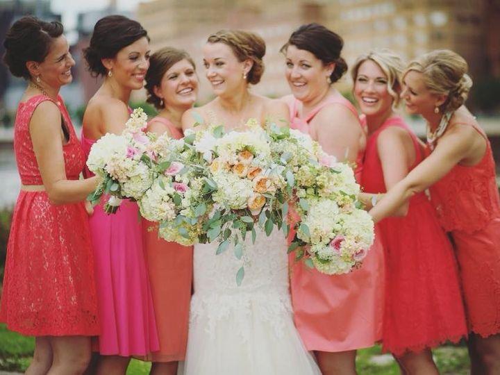 Tmx 1528730210 Ee848891d1d7692e 1528730209 A1b29c1b8320127b 1528730208886 4 Bridesmaids Andover, MN wedding beauty