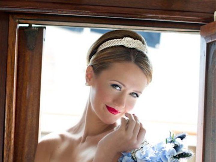 Tmx 1329663054201 CTBRIDEESSEXC100903Edit Cheshire, Connecticut wedding beauty
