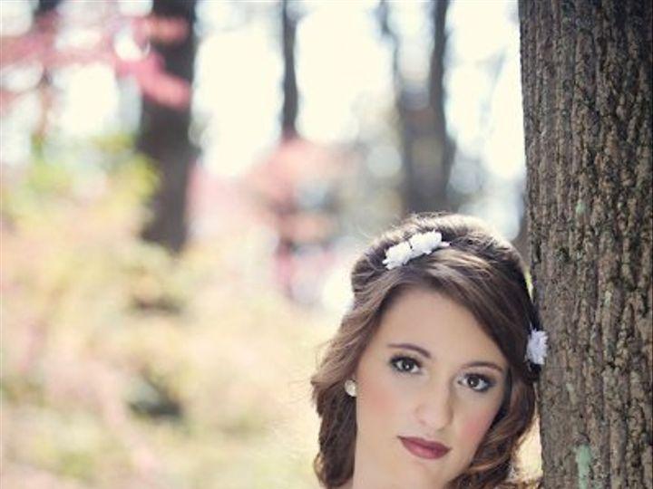 Tmx 1329663450061 LORDTHOMPSONMANORC101445Edit Cheshire, Connecticut wedding beauty