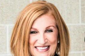 Officiant Pauline Downey