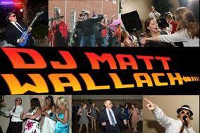 DJ Matt Wallach / Take Two DJs