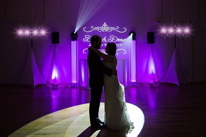 Levity Weddings & Events