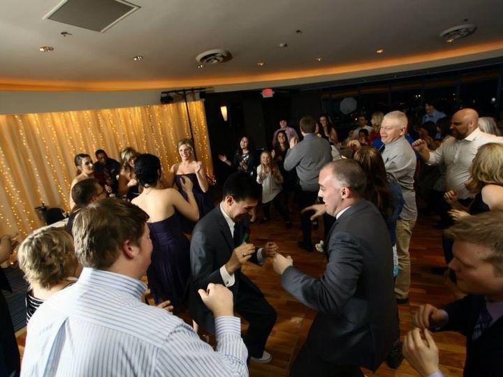 Tmx 1476476177170 Kc Mobile Dj Perez Reception3 Kansas City, MO wedding dj