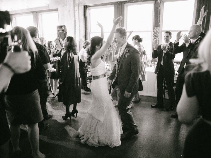 Tmx 1512796940065 Kc Mobile Dj Wedding Blake Urban Event Space Kansa Kansas City, MO wedding dj
