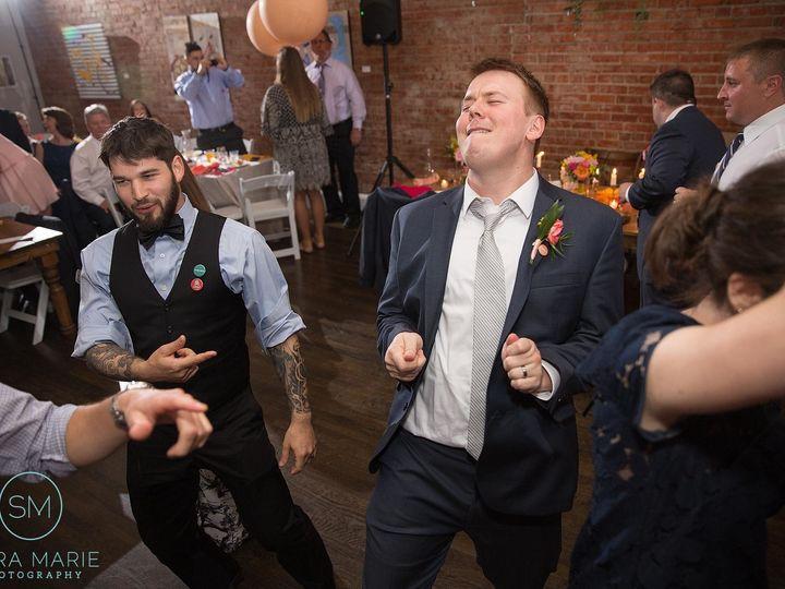 Tmx 1512797032596 Kc Mobile Dj Wedding Campbell 2016 Event Space Kan Kansas City, MO wedding dj
