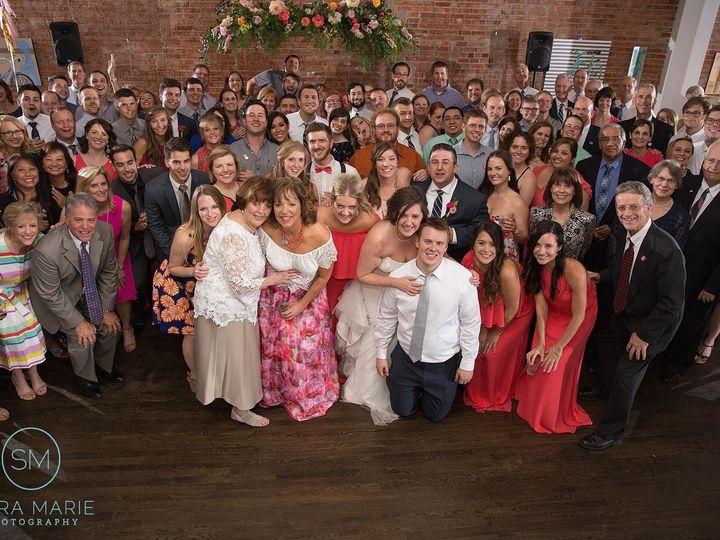 Tmx 1512797061025 Kc Mobile Dj Wedding Campbell 2016 Event Space Kan Kansas City, MO wedding dj
