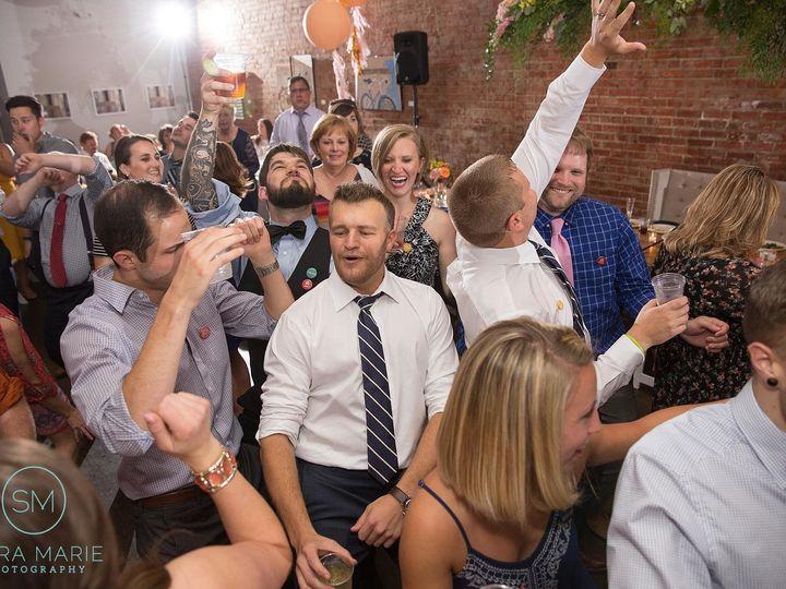 Tmx 1512797070349 Kc Mobile Dj Wedding Campbell 2016 Event Space Kan Kansas City, MO wedding dj