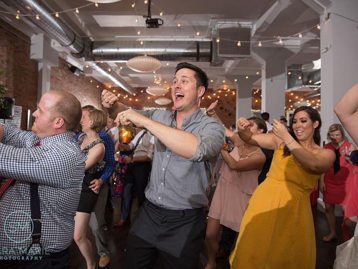 Tmx 1512797079690 Kc Mobile Dj Wedding Campbell 2016 Event Space Kan Kansas City, MO wedding dj