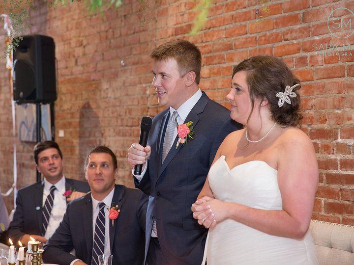 Tmx 1512797097379 Kc Mobile Dj Wedding Campbell 2016 Event Space Kan Kansas City, MO wedding dj