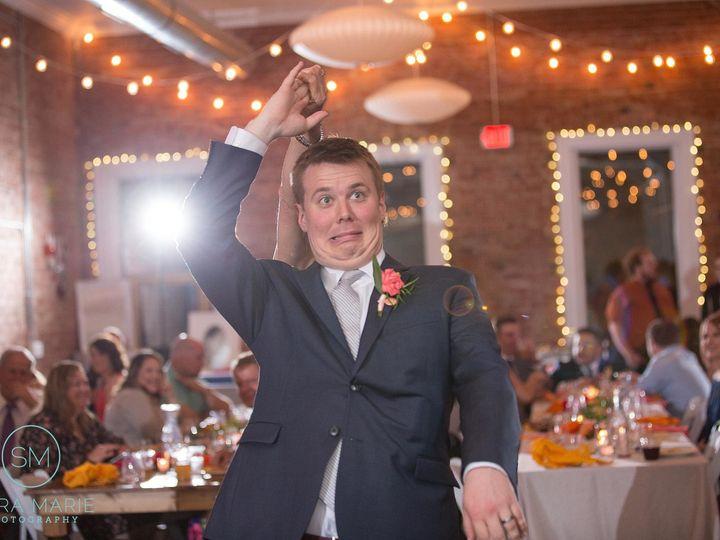 Tmx 1512797107753 Kc Mobile Dj Wedding Campbell 2016 Event Space Kan Kansas City, MO wedding dj