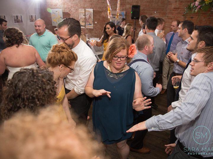 Tmx 1512797148587 Kc Mobile Dj Wedding Campbell 2016 Event Space Kan Kansas City, MO wedding dj