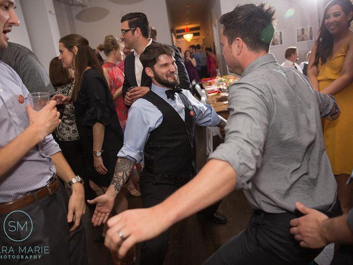 Tmx 1512797158321 Kc Mobile Dj Wedding Campbell 2016 Event Space Kan Kansas City, MO wedding dj