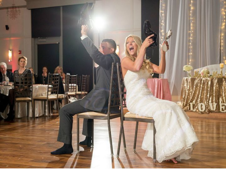 Tmx 1512797168763 Kc Mobile Dj Wedding Dunker Noahs Event Venue2 Kansas City, MO wedding dj