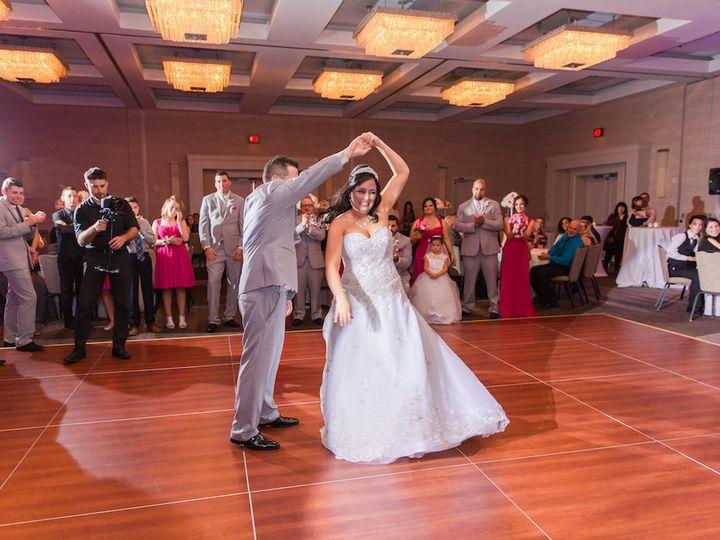 Tmx 1512797341946 Kc Mobile Dj Wedding Perkins Plaza Marriott 107 Kansas City, MO wedding dj