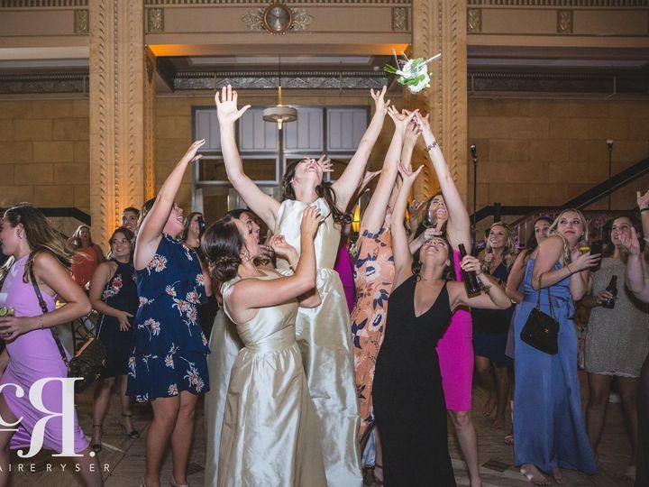 Tmx Kansas City Wedding Dj The Grand Hall Claire Ryser 15 51 703298 V1 Kansas City, MO wedding dj