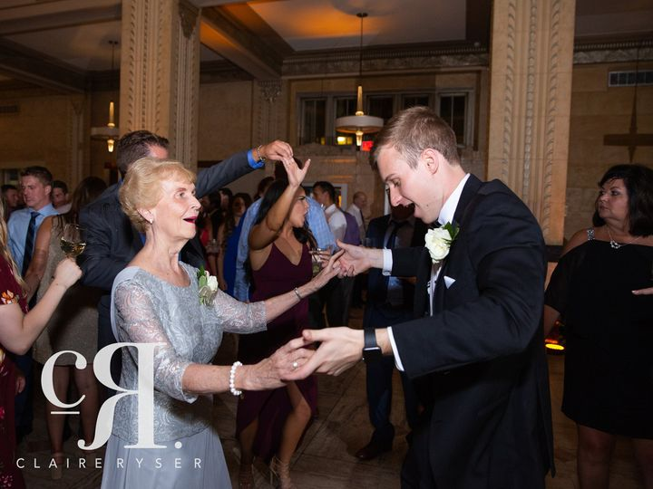 Tmx Kansas City Wedding Dj The Grand Hall Claire Ryser 27 51 703298 V1 Kansas City, MO wedding dj