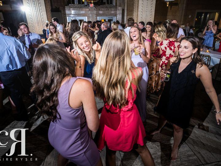 Tmx Kansas City Wedding Dj The Grand Hall Claire Ryser 6 51 703298 V1 Kansas City, MO wedding dj