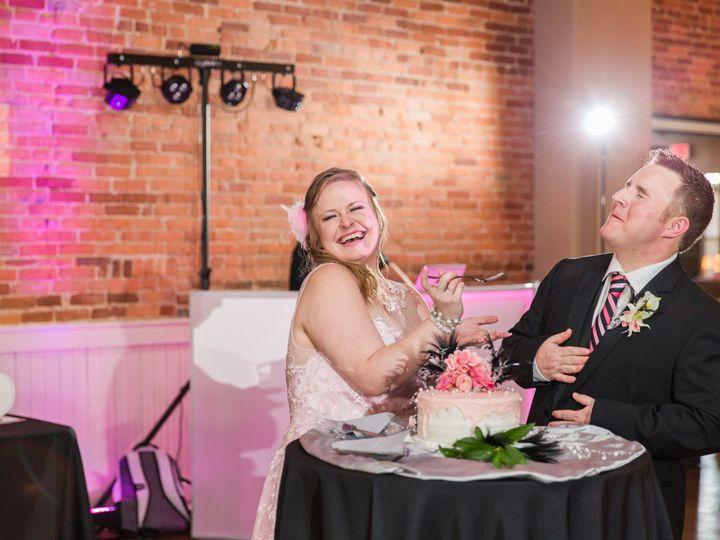 Tmx Swift Wedding 2018 610 51 703298 V1 Kansas City, MO wedding dj