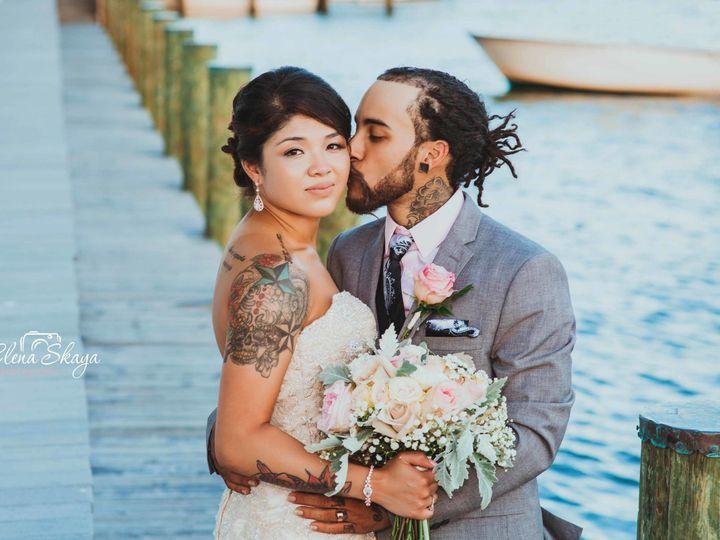 Tmx 1507742856333 Michelle And Tanner 61 Virginia Beach, VA wedding photography