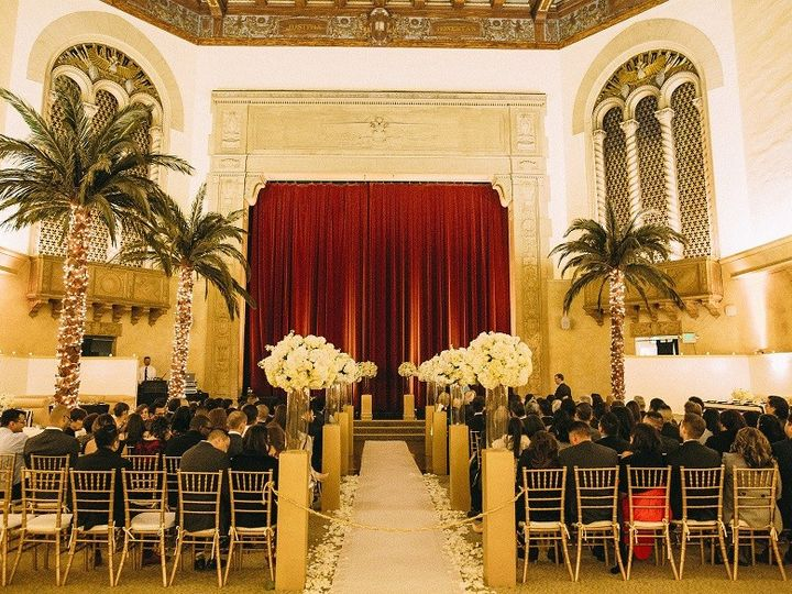 Tmx 1482173600786 Ceremony San Jose, CA wedding venue