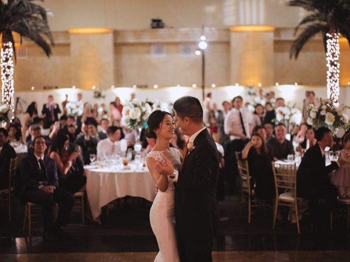 Tmx First Dance 51 154298 158170810564300 San Jose, CA wedding venue