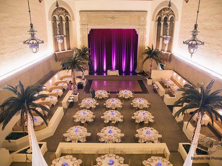Tmx Full Ballroom 51 154298 158170808970073 San Jose, CA wedding venue