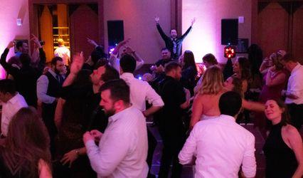 DJ Brock and Steele Weddings