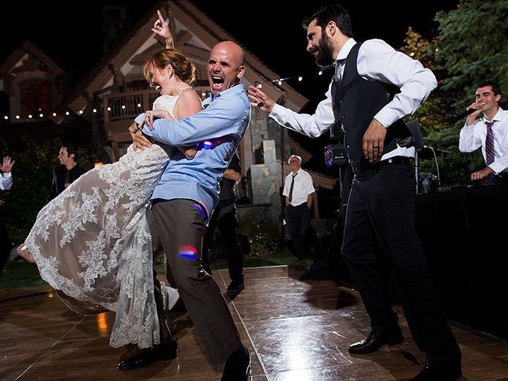 Tmx 1461004814633 Am Edwards 0876x South Lake Tahoe, Nevada wedding dj