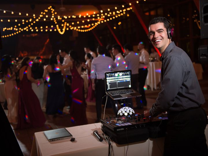Tmx 1486188417794 Lake Tahoe Wedding Dj   Dj Brock Weddings South Lake Tahoe, Nevada wedding dj