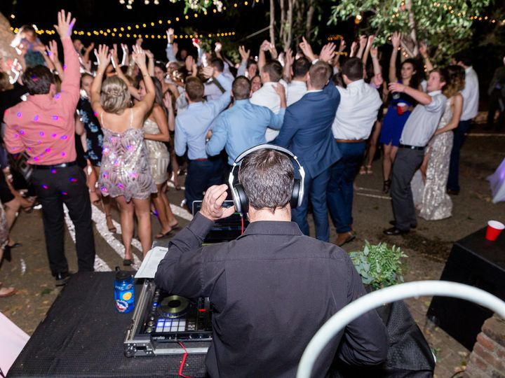 Tmx 1536786179 3b9c830294cb807c 1536786175 713797784adb2b4b 1536786172541 1 David Natalie Rece South Lake Tahoe, Nevada wedding dj