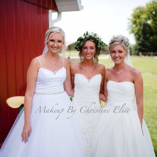 Triple Wedding 2018 ~ MBCE