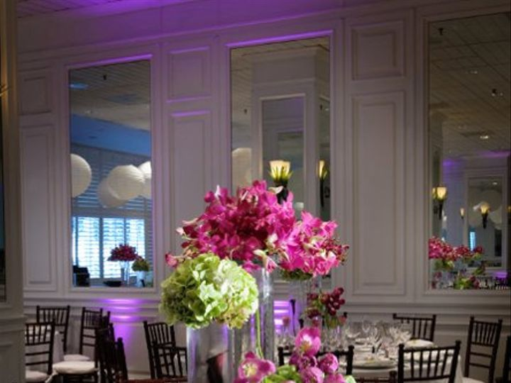 Tmx 1302109191332 Tablesetting Milwaukee wedding planner