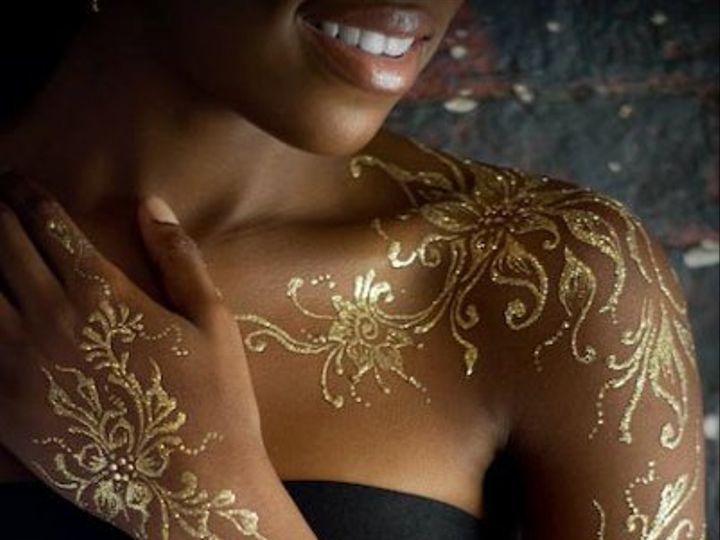 Tmx 1315191361629 Akiyo.gold Astoria wedding beauty