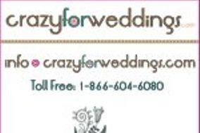 CrazyForWeddings!