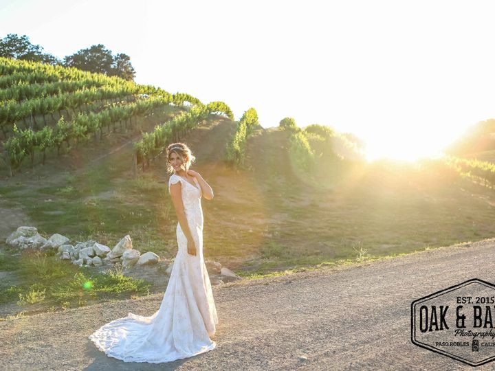 Tmx 1488995080666 Ob Wedding 1 Paso Robles, CA wedding photography