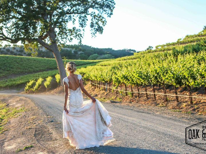 Tmx 1488995136076 Ob Wedding 2 Paso Robles, CA wedding photography