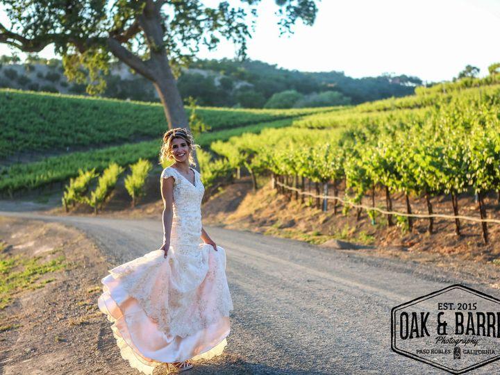 Tmx 1488995182112 Ob Wedding 3 Paso Robles, CA wedding photography