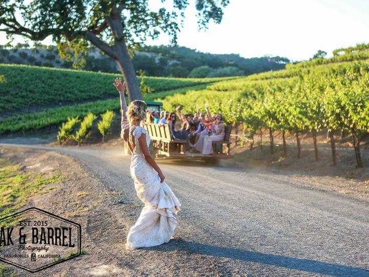 Tmx 1488995239937 Ob Wedding 4 Paso Robles, CA wedding photography