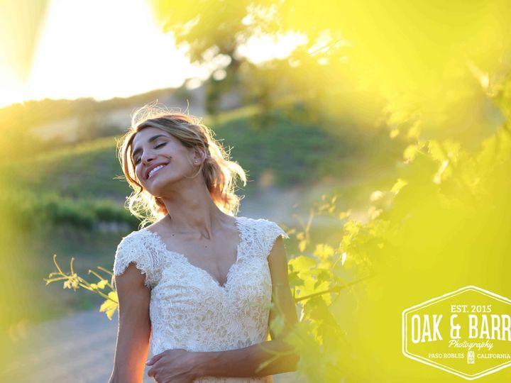 Tmx 1488995281798 Ob Wedding 5 Paso Robles, CA wedding photography