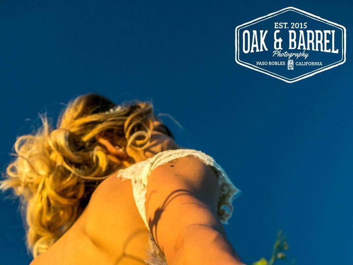 Tmx 1488995320578 Ob Wedding 6 Paso Robles, CA wedding photography