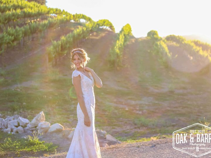 Tmx 1488995420671 Ob Wedding 8 Paso Robles, CA wedding photography