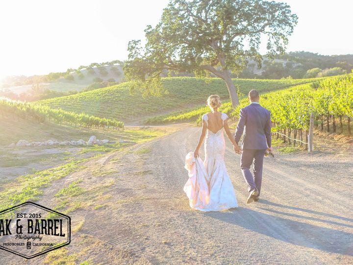 Tmx 1488995635982 Ob Wedding 12 Paso Robles, CA wedding photography