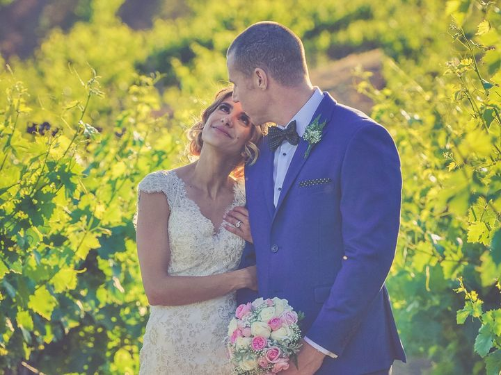 Tmx 1488996253551 Flowers 8 Of 10 Paso Robles, CA wedding photography
