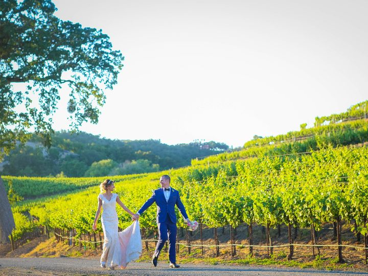 Tmx 1488996896231 Stj Wedding 268 Of 343 Paso Robles, CA wedding photography