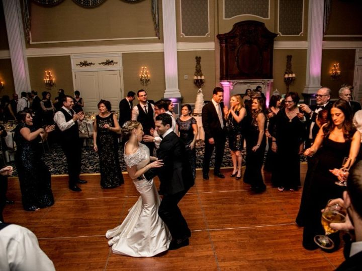 Tmx 1496164944467 1363hammer2.11.17 Jersey City, NJ wedding planner