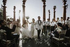 Weddings & Events by Mariana Carmona