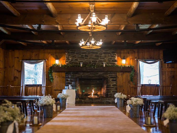Tmx Oak Room Ceremony 1 51 118298 1557334669 Henniker, NH wedding venue
