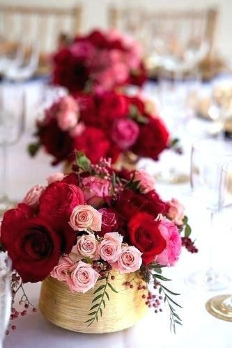 red rose center pieces red centerpieces ideas best red centerpieces ideas on red wedding centerpieces rose centerpieces and red rose red roses decoration weddings 51 478298 158049092927317