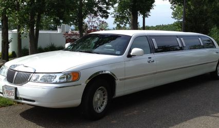 Absolute Luxury Transportation 1